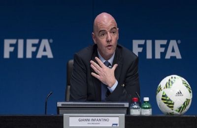 FIFA President urges for introduction of Club World Cup