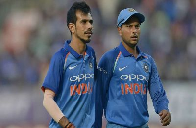 Warne like drift makes Kuldeep more difficult to face compared to Chahal: Hayden