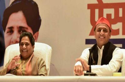 SP-BSP bonhomie to hurt BJP in Uttar Pradesh, 'Mahagathbandhan' to get 43 seats: Opinion poll