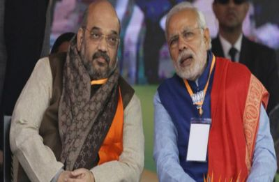 Lok Sabha Polls: CNX opinion poll predicts 238 seats for BJP, CVoter says NDA will fall short of majority