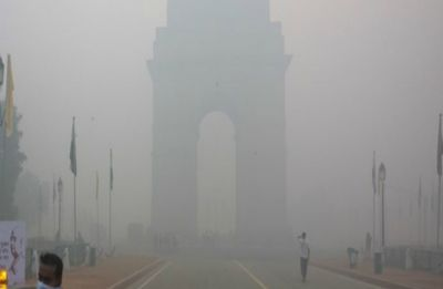Air pollution may harm cardiovascular system of unborn babies