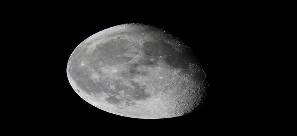 Scientists, using NASA's Lunar Reconnaissance Orbiter (LRO), have observed water molecules moving around the dayside of the Moon