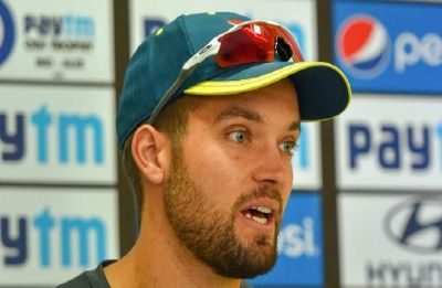 We are really confident moving with same squad in World Cup: Alex Carey