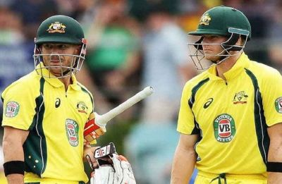 Constant scrutiny on Warner and Smith could be unsettling for Australia in World Cup: Ponting