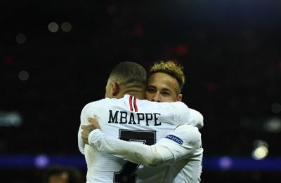 Kylian Mbappe, Neymar likely to join Real Madrid after Zinedine Zidane?