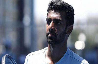 Prajnesh Gunneswaran's dream run at Indian Wells ATP Tour ends with loss to Ivo Karlovic