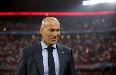 Zinedine Zidane makes shock return to Real Madrid, Santiago Solari sacked