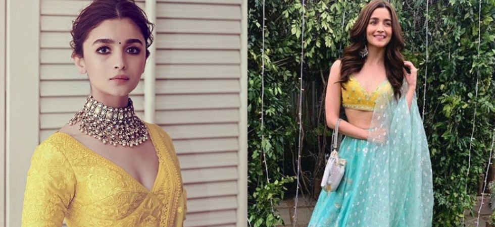 5 moments that prove Alia Bhatt is our new 'DESI GIRL'.
