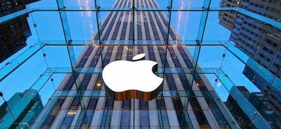 Apple confirms event on March 25 at Steve Jobs theater (file photo)