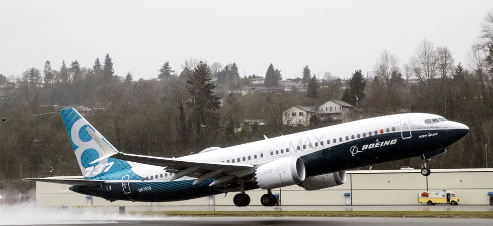 Malaysia bans Boeing 737 MAX 8 planes from its airspace