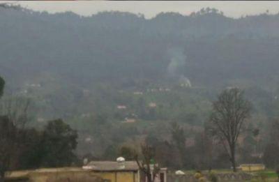 Pakistan violates ceasefire in Akhnoor sector, India retaliates
