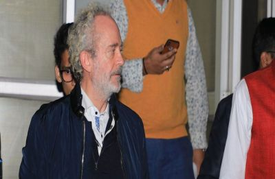 'My next door inmate is Chhota Rajan,' says Christian Michel; alleges Rakesh Asthana threatened to 'make his life hell'