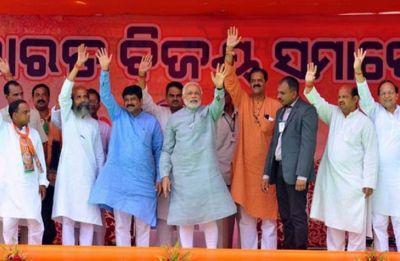 Odisha Police draws up foolproof security plans as PM Modi, Rahul Gandhi to visit soon