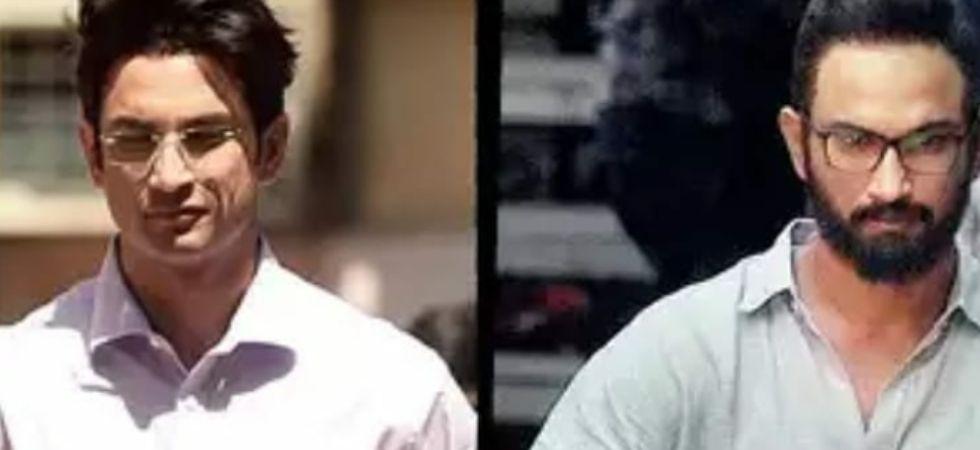 Sushant Singh Rajput's transformation for Chhichhore in unbelievable (Instagram)