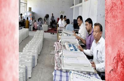 Lok Sabha Elections 2019: Here's the list of constituencies going for polls in fifth phase