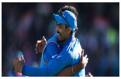 Ravindra Jadeja makes big statement in Delhi ODI vs Australia before 2019 ICC World Cup
