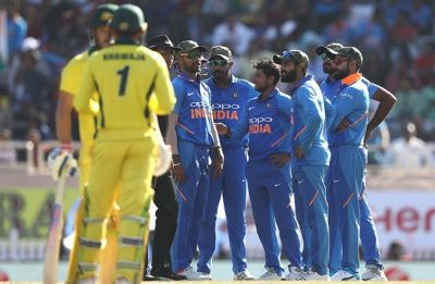 Will dew play a factor in deciding ODI between India and Australia in Delhi?