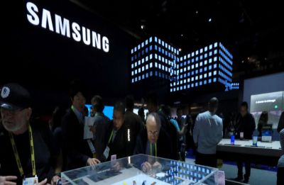 Samsung reaches settlement over 'exploding' washing machines