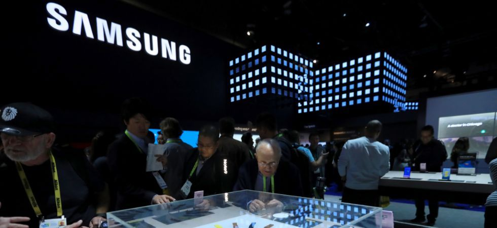 Samsung reaches settlement over 'exploding' washing machines - News