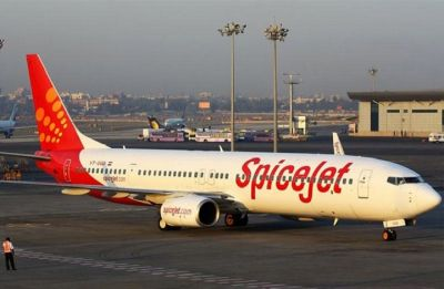 SpiceJet suspends Boeing 737 Max operations following DGCA order