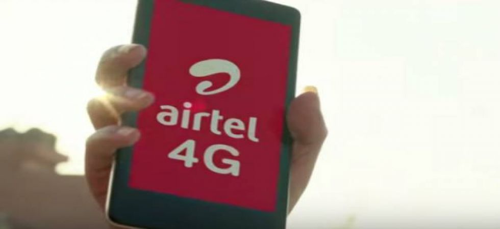 Airtel launches new Rs 398 plan with 70 days validity (file photo)