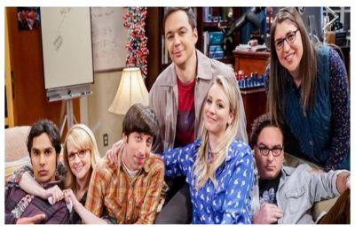 'The Big Bang Theory' to go off air from May 16