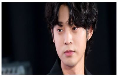 K-pop star Jung Joon-young booked on suspicion of illegal filming and sharing sex videos