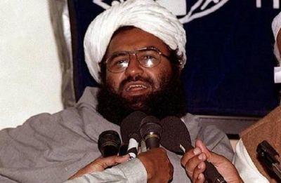 China blocks India's move to put Jaish chief Masood Azhar in UN global terrorist list, MEA 'disappointed'