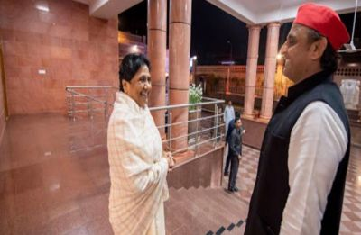 Mayawati unhappy after Priyanka Gandhi meets Bhim Army chief: Sources