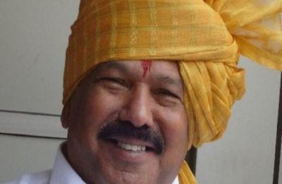 Kalidas Kolambkar, 7-time Congress MLA, set to join BJP in Maharashtra