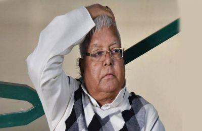 Fodder scam: Supreme Court to hear Lalu Yadav's bail plea today