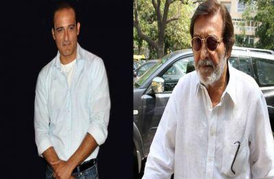 BJP shortlists son Akshaye Khanna for father Vinod Khanna's Gurdaspur seat in Punjab