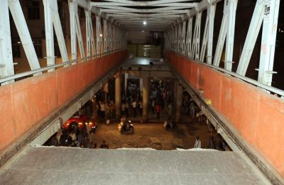 Why collapsed Mumbai foot overbridge is known as 'Kasab bridge'