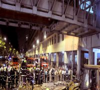 Mumbai bridge collapse: A red signal that proved lucky for many motorists