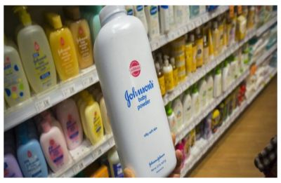 Johnson & Johnson ordered to pay $29 million to cancer patient who used its talcum powder