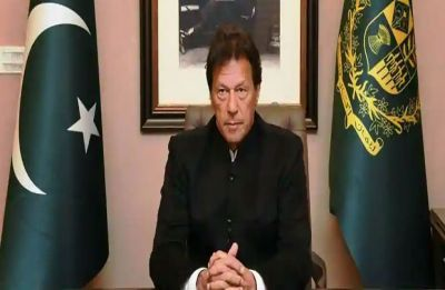 Imran Khan says Pak will have better ties with India after polls