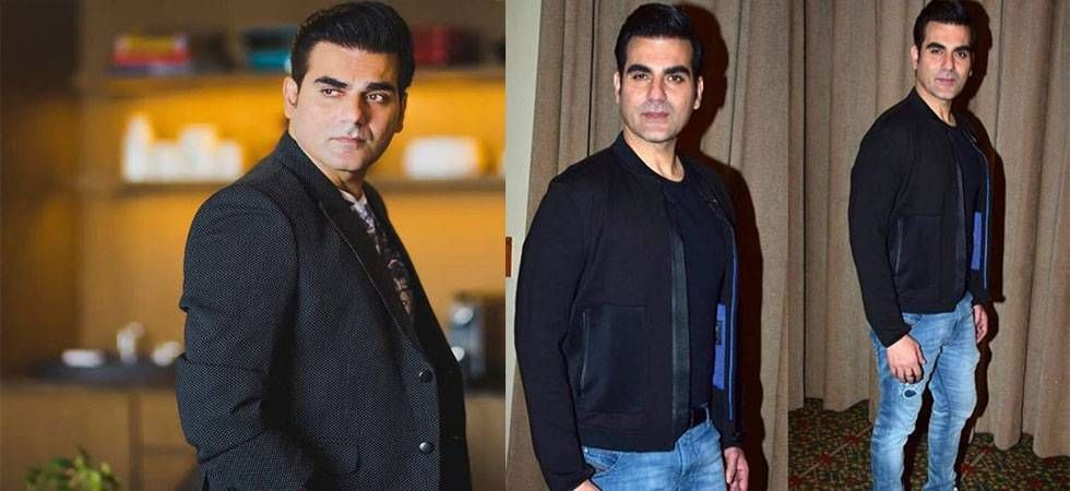 Arbaaz Khan responds to trolls with a troll(Photo: File Photo)