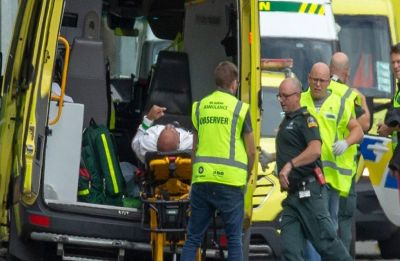 PM Modi writes to New Zealand PM, condemns Christchurch attack that killed 49 people