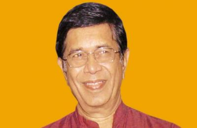 Oscar Fernandes hospitalised in AIIMS after complaining of chest pain