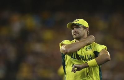 Shane Watson wants THIS player to be added in Australia's squad for Pakistan series