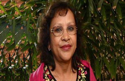 Supreme Court stays conviction of Shillong Times editor Patricia Mukhim in contempt case