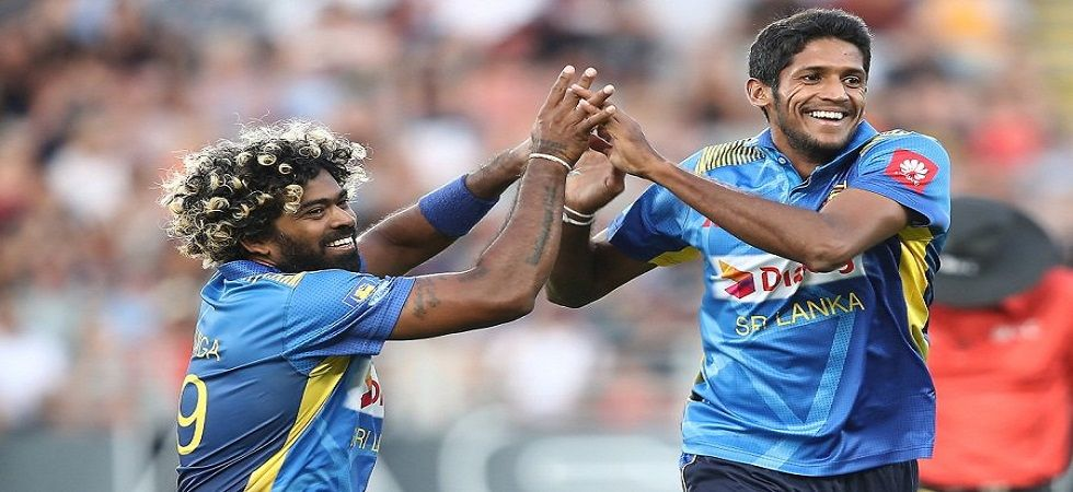 Lasith Malinga will continue as a captain in the shortest format (Image Credit: Twitter)