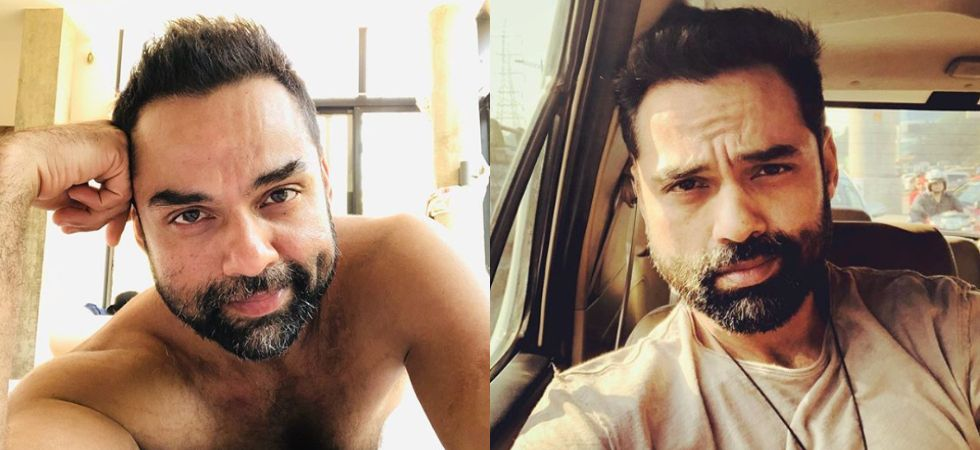 These photos of Abhay Deol will leave you drooling./ Image: Instagram