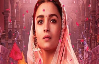 Kalank: Alia Bhatt looks absolutely regal in new poster and we bet you can't take your eyes off her!