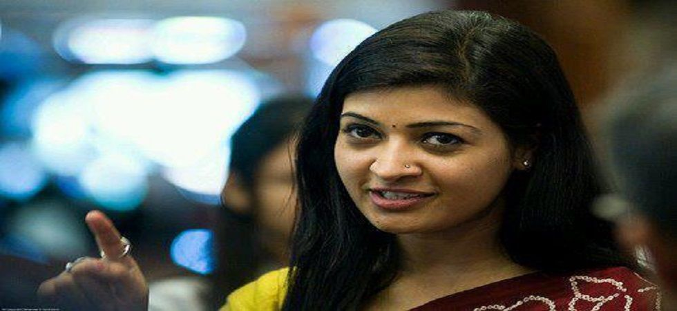 AAP's Chandni Chowk MLA Alka Lamba, however, clarified that she had not approached anyone. (File Photo: PTI)