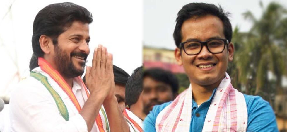 Congress releases third list of candidates, Revanth Reddy, Gaurav Gogoi among 18 names