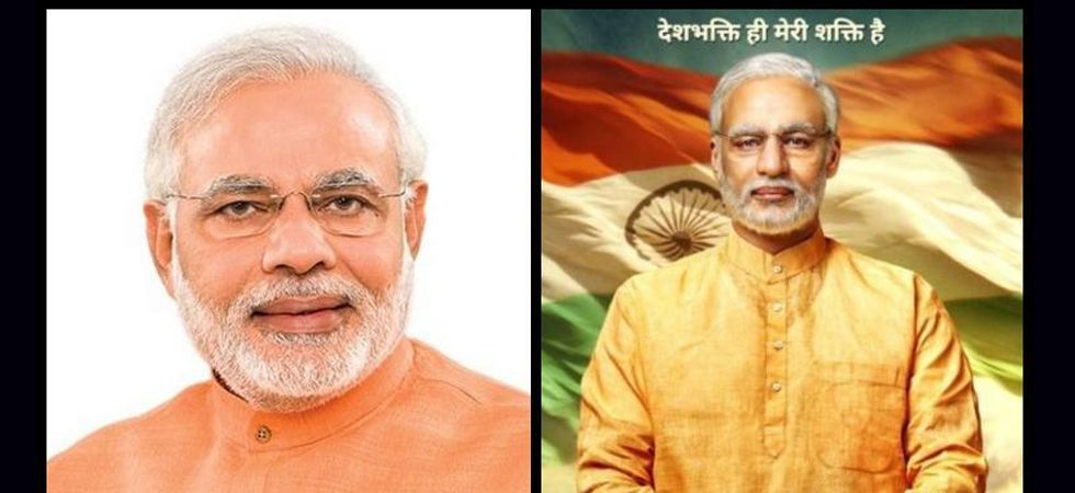 Vivek Oberoi starrer PM Narendra Modi biopic will hit the screens in April.