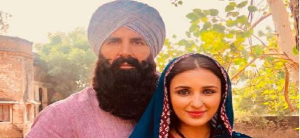 Wanted to be authentic with my role in 'Kesari': Parineeti Chopra (file photo)