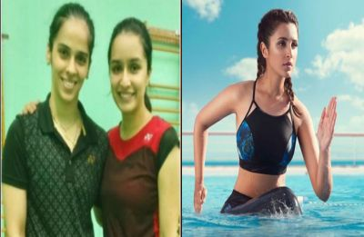 Why Shraddha Kapoor opted out of Saina Nehwal biopic after training for  a year