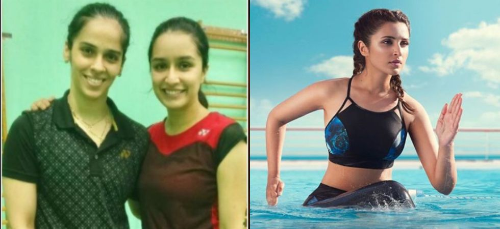 Why Shraddha Kapoor opted out of Saina Nehwal biopic after training for a year (Instagram)
